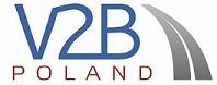 V2B POLAND Logo