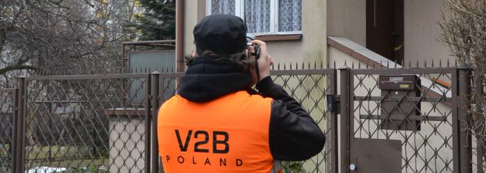 V2B Poland